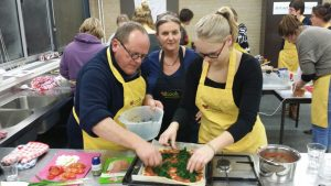 Cookingclass in Netherlands, Love2Cook