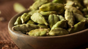 Asian ingredient: Cardamom. (All about Cardamon by Faim d'épices - Marrakech)
